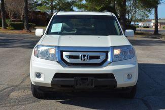 2011 Honda Pilot Touring Memphis, Tennessee 4