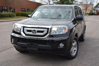 2011 Honda Pilot EX-L Memphis, Tennessee 1