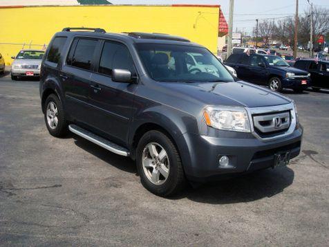 2011 Honda Pilot EX-L | Nashville, Tennessee | Auto Mart Used Cars Inc. in Nashville, Tennessee