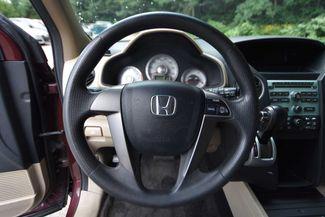 2011 Honda Pilot LX Naugatuck, Connecticut 10
