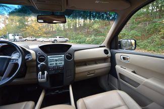2011 Honda Pilot EX-L Naugatuck, Connecticut 20
