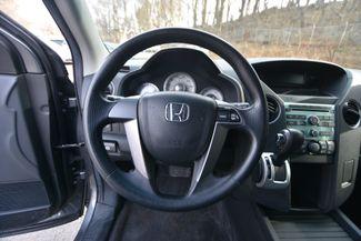 2011 Honda Pilot LX Naugatuck, Connecticut 13