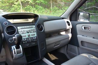 2011 Honda Pilot EX-L Naugatuck, Connecticut 22