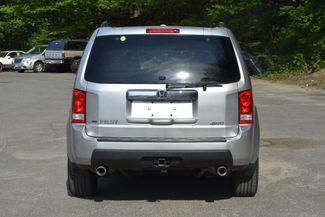 2011 Honda Pilot EX-L Naugatuck, Connecticut 3