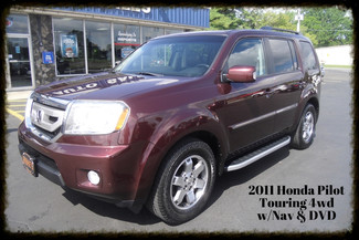 2011 Honda Pilot Touring in Ogdensburg New York