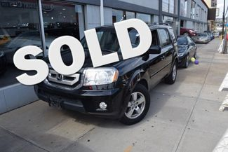 2011 Honda Pilot EX-L Richmond Hill, New York