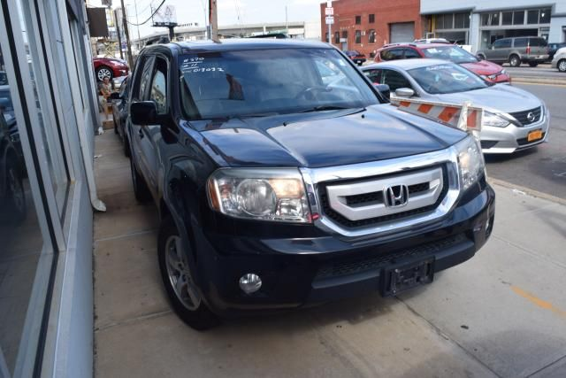 2011 Honda Pilot EX-L Richmond Hill, New York 1