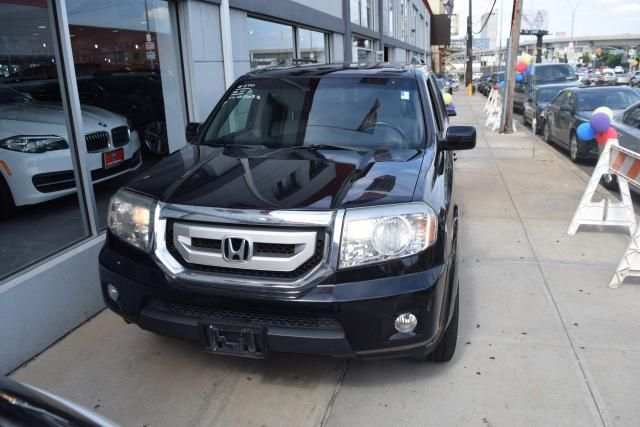 2011 Honda Pilot EX-L Richmond Hill, New York 2