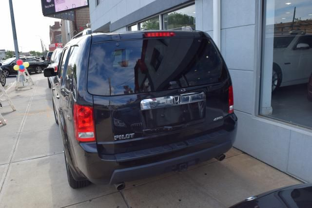 2011 Honda Pilot EX-L Richmond Hill, New York 3