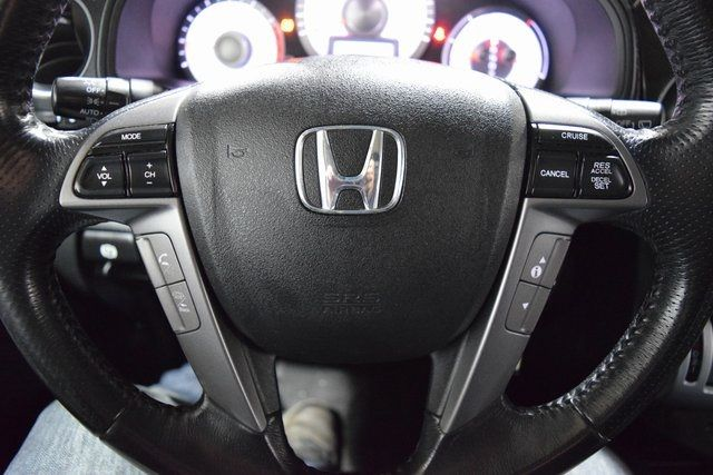 2011 Honda Pilot Touring Richmond Hill, New York 15