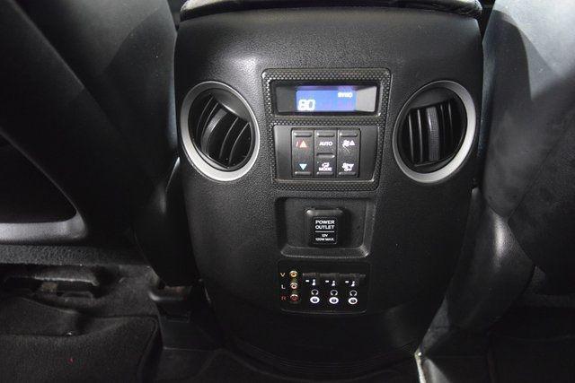 2011 Honda Pilot Touring Richmond Hill, New York 30