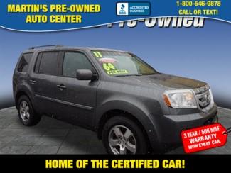 2011 Honda Pilot EX-L | Whitman, Massachusetts | Martin's Pre-Owned-[ 2 ]
