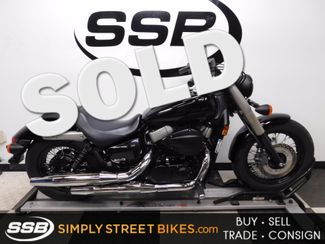 2011 Honda Shadow 750 Phantom in Eden Prairie Minnesota