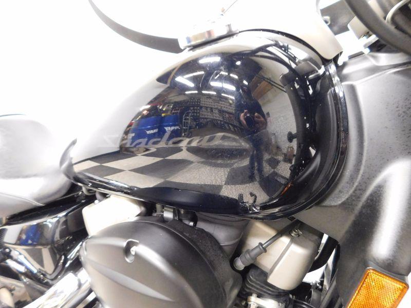 2011 Honda Shadow 750 Phantom  in Eden Prairie, Minnesota