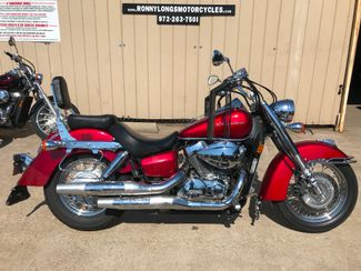 2011 Honda Shadow® Aero® Grand Prairie, TX