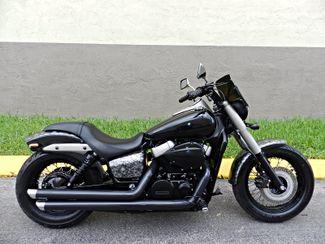 2011 Honda Shadow® Phantom 750 in Hollywood, Florida