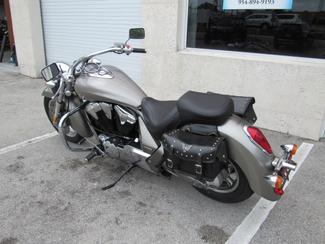 2011 Honda Stateline Dania Beach, Florida 12