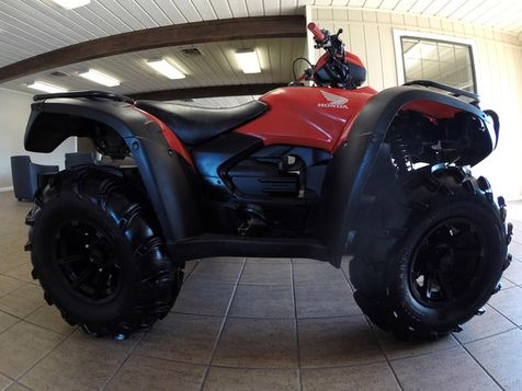 2011 Honda TRX500FPM - | Hot Springs, AR | Cavenaugh Motors in Hot Springs, AR