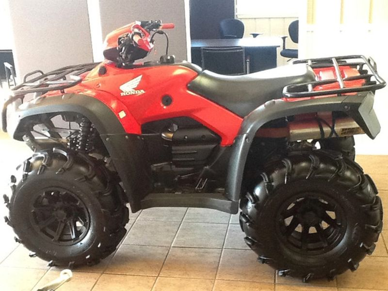 2011 Honda TRX500FPM - | Hot Springs, AR | Cavenaugh Motors in Hot Springs AR
