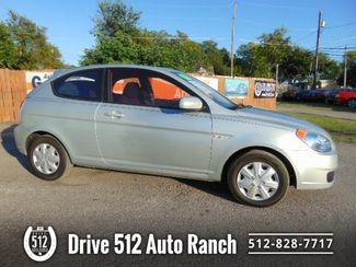 2011 Hyundai Accent 3-Door in Austin, TX