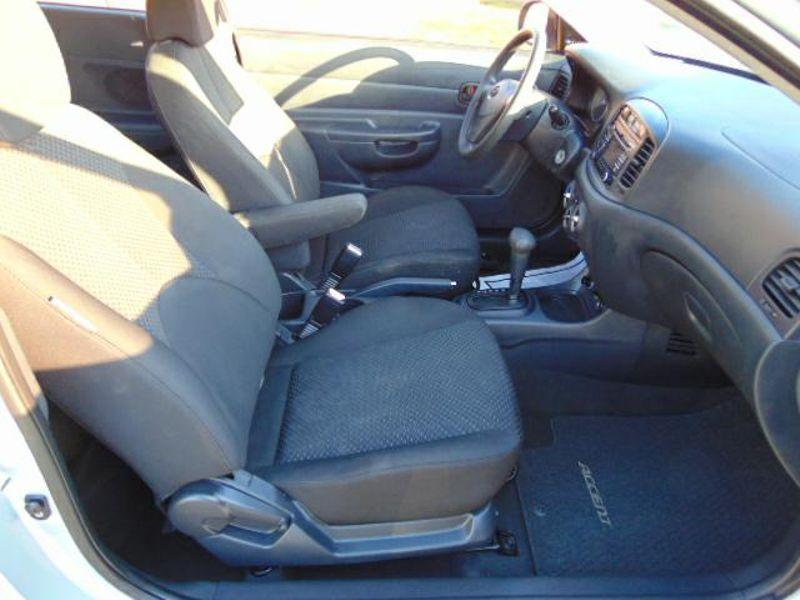2011 Hyundai Accent 3-Door GS  in Austin, TX