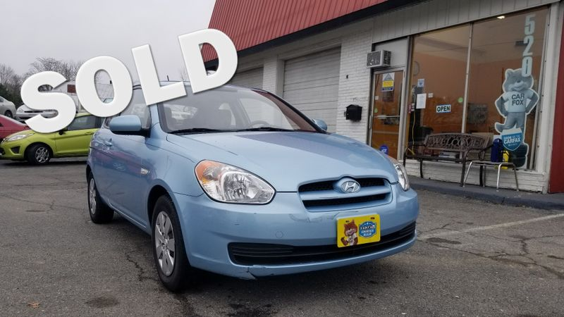 2011 Hyundai Accent 3-Door GS  in Frederick, Maryland