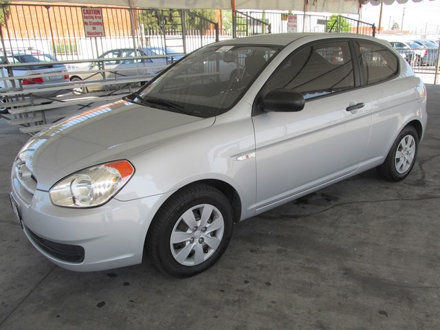 2011 Hyundai Accent 3-Door GL Please call or e-mail to check availability All of our vehicles a