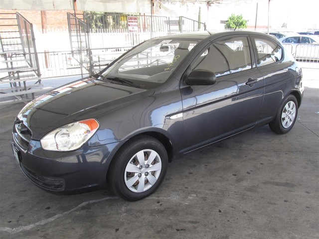2011 Hyundai Accent 3-Door GS Please call or e-mail to check availability All of our vehicles a