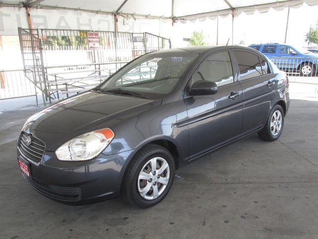 2011 Hyundai Accent GLS Please call or e-mail to check availability All of our vehicles are ava