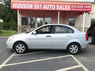 2011 Hyundai Accent in Myrtle Beach South Carolina