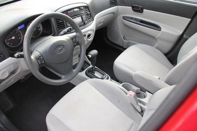 2011 Hyundai Accent GLS Santa Clarita, CA 8