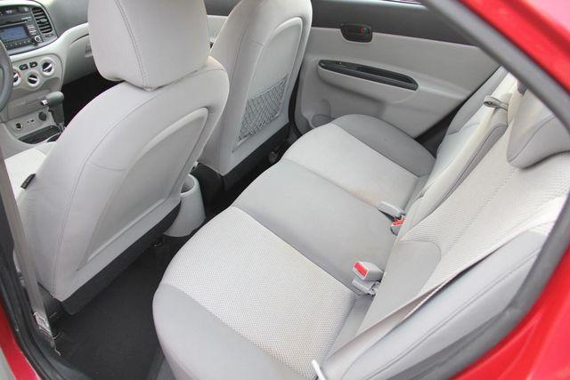 2011 Hyundai Accent GLS Santa Clarita, CA 15