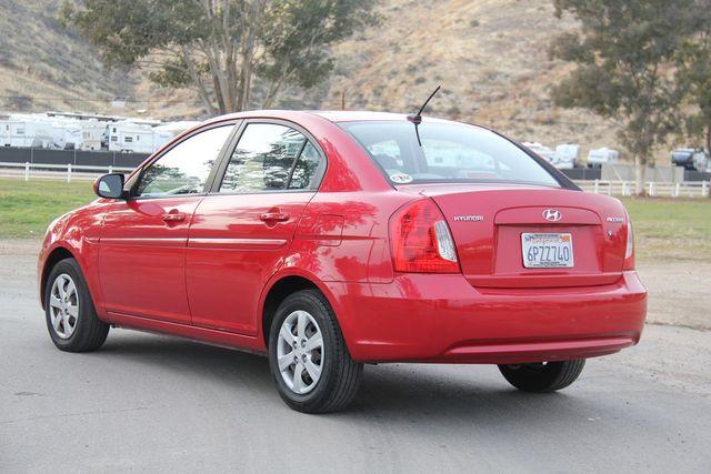 2011 Hyundai Accent GLS Santa Clarita, CA 5