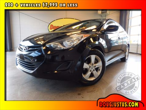 2011 Hyundai Elantra GLS in Airport Motor Mile ( Metro Knoxville ), TN