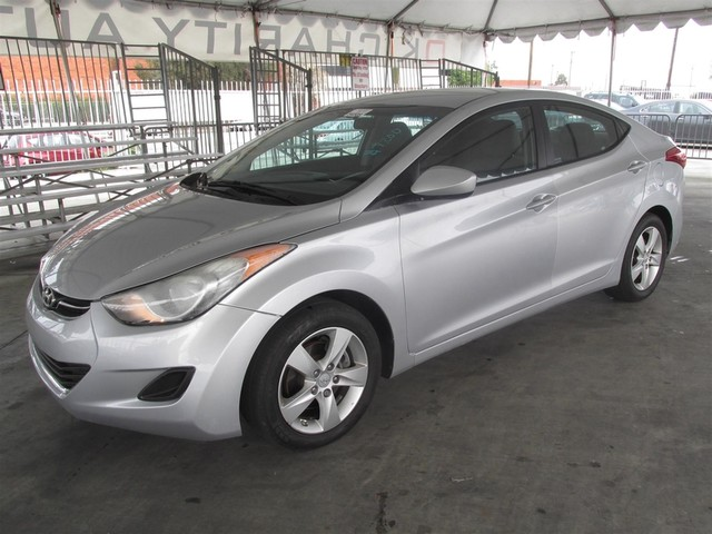 2011 Hyundai Elantra GLS Please call or e-mail to check availability All of our vehicles are av