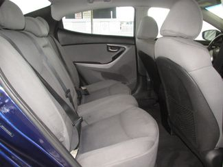 2011 Hyundai Elantra GLS Gardena, California 11