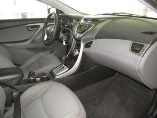 2011 Hyundai Elantra GLS Gardena, California 8