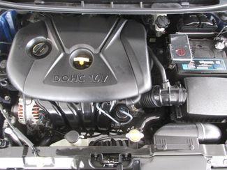 2011 Hyundai Elantra GLS Gardena, California 14