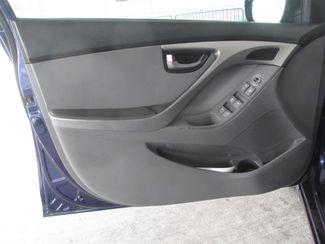2011 Hyundai Elantra GLS Gardena, California 9