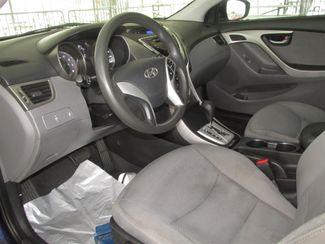 2011 Hyundai Elantra GLS Gardena, California 4