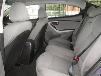 2011 Hyundai Elantra GLS Gardena, California 10