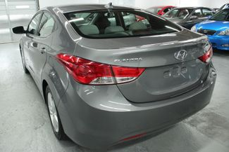 2011 Hyundai Elantra GLS Preferred Kensington, Maryland 10