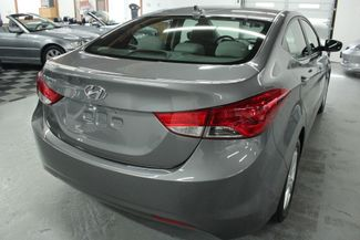 2011 Hyundai Elantra GLS Preferred Kensington, Maryland 11