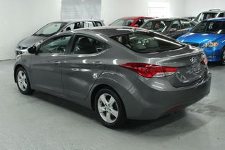 2011 Hyundai Elantra GLS Preferred Kensington, Maryland 2