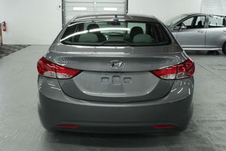 2011 Hyundai Elantra GLS Preferred Kensington, Maryland 3