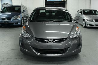 2011 Hyundai Elantra GLS Preferred Kensington, Maryland 7
