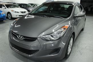 2011 Hyundai Elantra GLS Preferred Kensington, Maryland 8