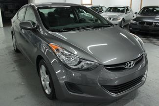 2011 Hyundai Elantra GLS Preferred Kensington, Maryland 9