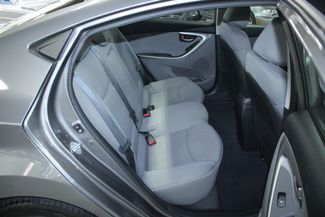 2011 Hyundai Elantra GLS Preferred Kensington, Maryland 41