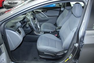 2011 Hyundai Elantra GLS Preferred Kensington, Maryland 17